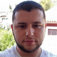Alexandros Avramis