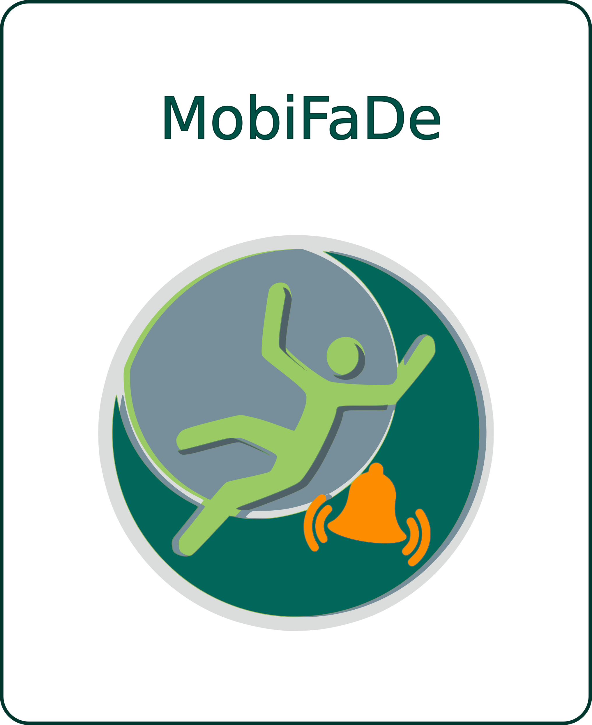 Project MobiFaDe